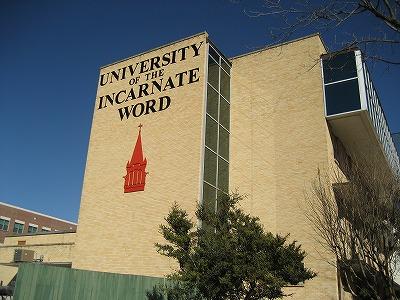 インカーネットワード大学