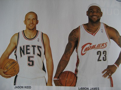 Kidd&Lebron