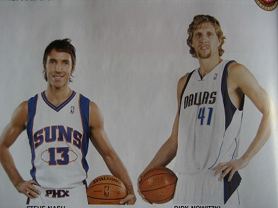 Nash&Nowitzki