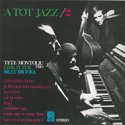 Tete Montoliu Trio Secret Love