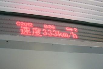 Max333km