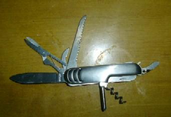 十得ナイフ