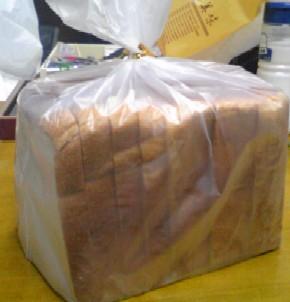 85℃食パン