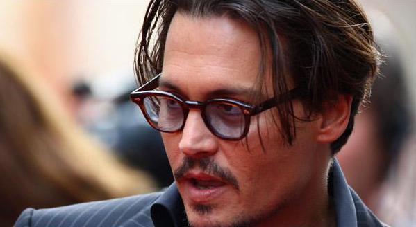johnnydepp tart    Johnny Depp Public Enemies Hair