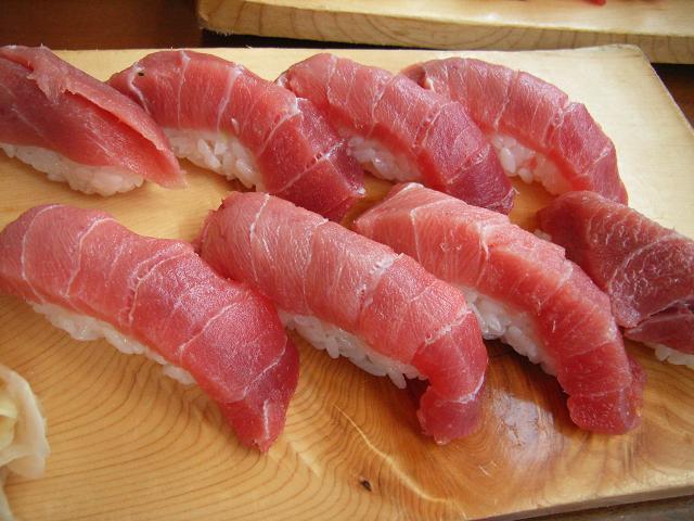 魚を食わんで何を食う/365日、魚を食す