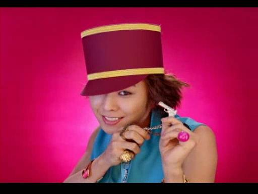 Lollipop Phone(BigBang21)GD