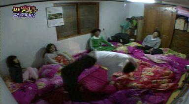 Daesung - 090531 SBS Good Sunday - Family.avi_001295594