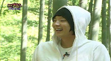 Daesung - 090531 SBS Good Sunday - Family.avi_003058955
