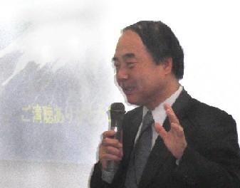 dr murakami