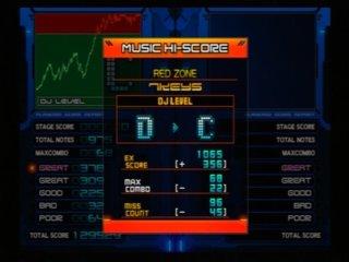 IIDXRED-REDZONE-K-+356