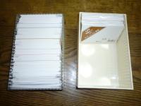 単語カード1