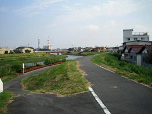 my散歩1