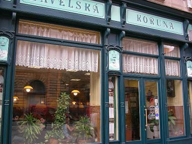 Havelská-Koruna