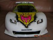 NSX 2005