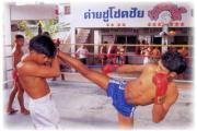 タイといえば、ナパキャット・ワンチャイ?!