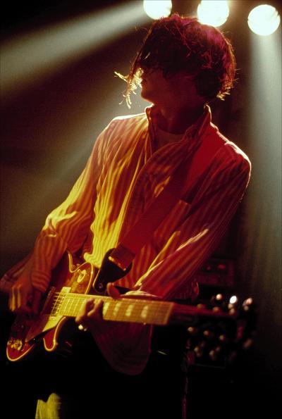 1993年ジョニー