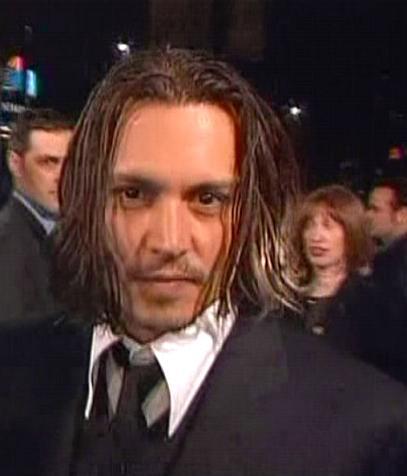 2001年ジョニー