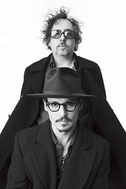 ティムとジョニー