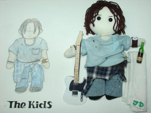 ギタージョニー