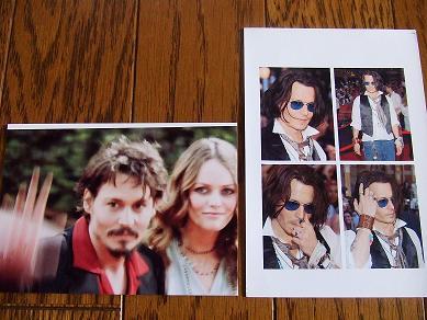 ジョニー写真