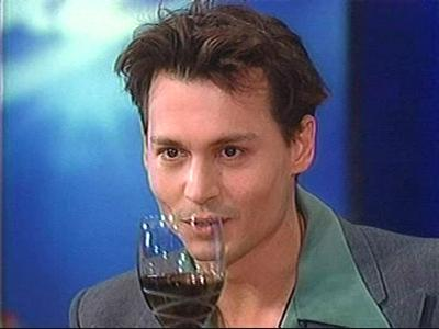 ジョニーと飲みたい