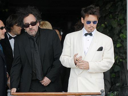 ジョニーとティム