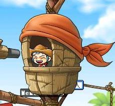おとこもすなる海賊といふもの・・