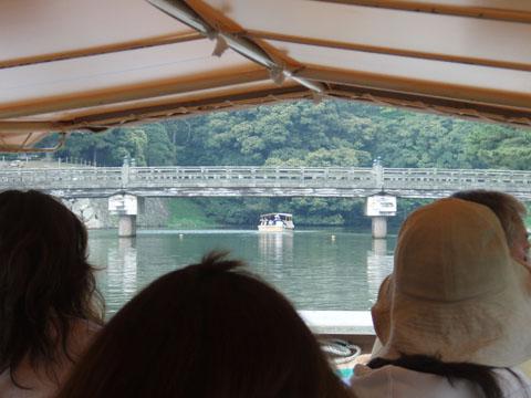 松江堀川めぐり