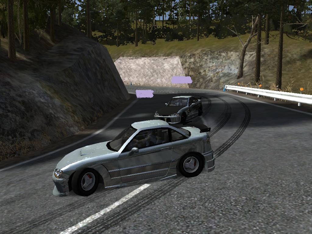 Level-R_k_drift