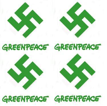 greenpeacenazis
