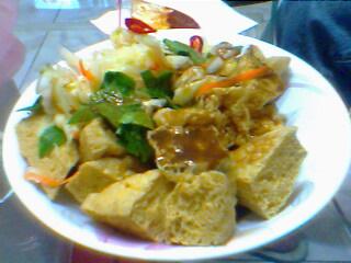 20090316 臭豆腐