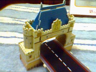 20090607 倫敦塔橋07