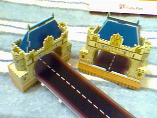 20090607 倫敦塔橋08