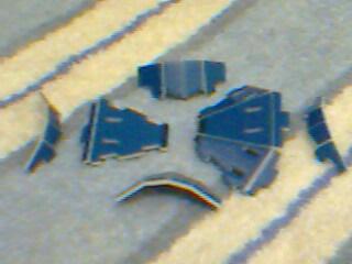 20090607 倫敦塔橋12