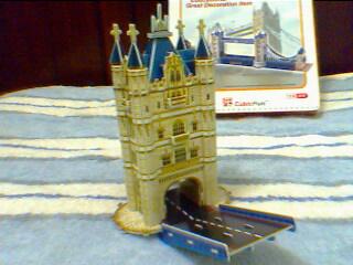 20090607 倫敦塔橋15
