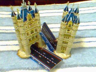 20090607 倫敦塔橋17