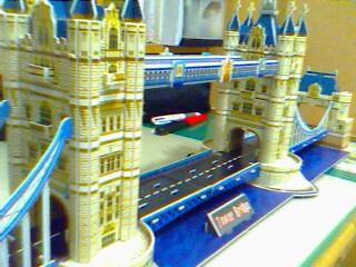 20090607 倫敦塔橋22