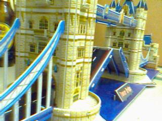 20090607 倫敦塔橋23
