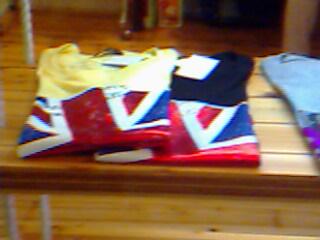 20090621 西門08-不錯的亞瑟家T恤