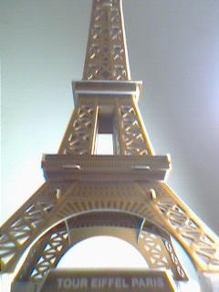 20090622 巴黎鐵塔02