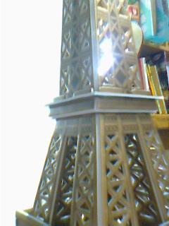 20090622 巴黎鐵塔03