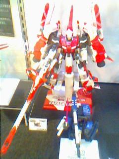 20090623 GUNDAM FIX03