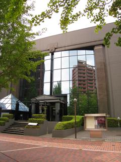 多摩美術大学美術館