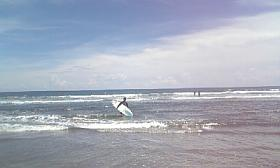 サーフィン13