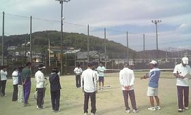 テニス講座