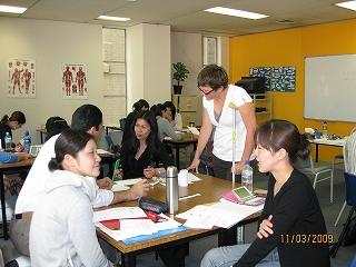 OET試験対策コース【看護・医療資格】