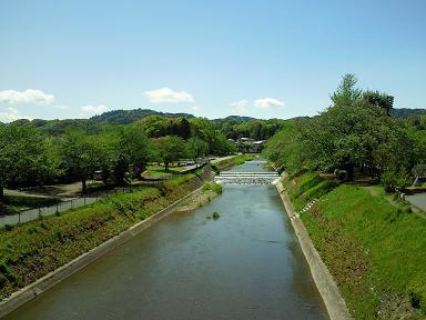 都立綾南公園