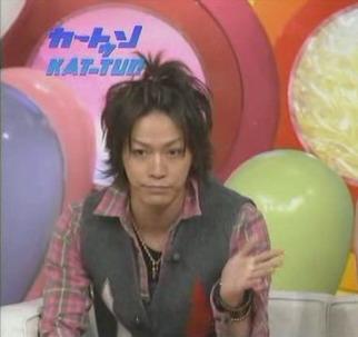 [TV]2008.03.12 cartoon KAT-TUN[21-07-08]