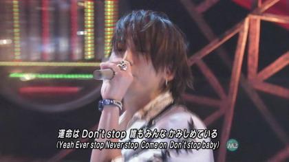 [HD MPEG-TS] [MS] 080425 - KAT-TUN - DONT U EVER STOP[(006015)19-29-18]