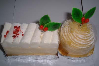 cake 20081224_1